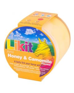 Likit liksteen Honing/Kamille 650 g
