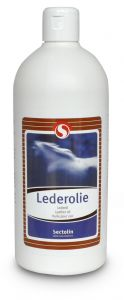 Sectolin Lederolie 500 ml