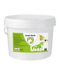 Hofman Sweet Herbs Bronchi