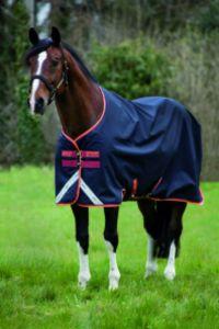 Horseware Amigo Bravo 12 Pony Original Lite 0g
