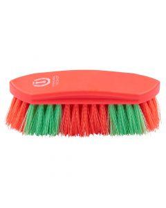 3-color brush, set of 6 Diva pink 1 MAAT