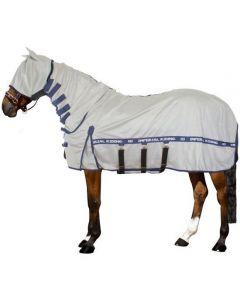 Imperial Riding Vliegen- UV deken met hals, masker en buikflap