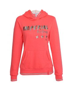 Imperial Riding Hoodie sweater Royal