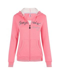 Imperial Riding Sweat vest touchit Glamour