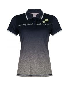 Imperial Riding Polo shirt Dazzling Navy 152