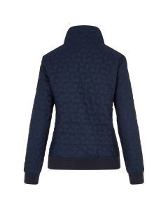 Imperial Riding Bomber jacket Girl Crew Navy