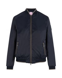 Imperial Riding Bomber jacket Lolita