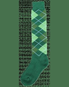 Excellent Kniekous RE d.groen/l.groen/groen 43-46