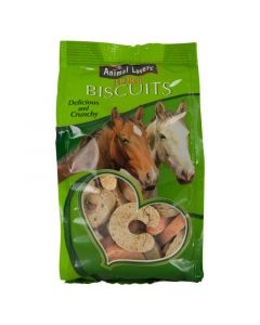 BR Animal Lovers paardensnoepjes Hoefijzer