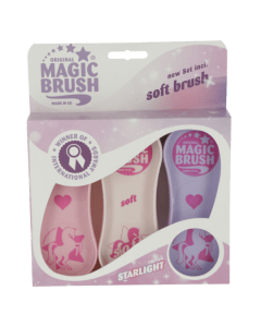 Hofman MagicBrush brush set Starlight