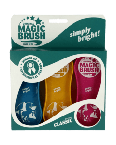 Hofman MagicBrush brush set Classic