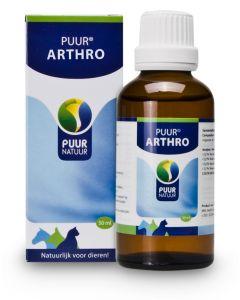 Sectolin PUUR Arthro (P/H/K) 50 ml