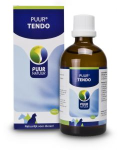Sectolin PUUR Tendo (voorheen PUUR Pees) (P/H/K) 100 ml