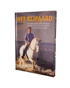 BR Boek: NL Het rijpaard.