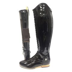 Imperial Riding Boots Special normal Black-Silver