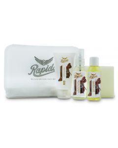 Sectolin Saddle & Leather Care Kit - Rapide