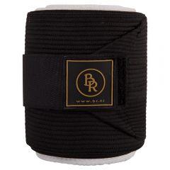 BR elastische bandages met onderlap