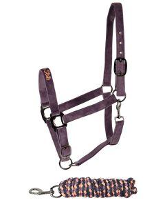 Harrys Horse Halsterset Equestrian Society