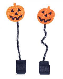 QHP Kopstuk accessoire Halloween Pumpkin
