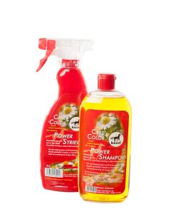 Leovet Power Shampoo 500 ml