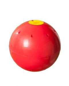 Likit Snak-a-Ballvoederrolbal