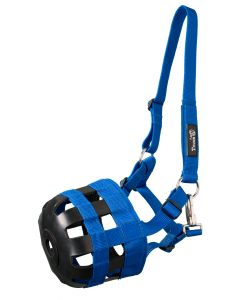 Tough-1 Nylon Graasmasker