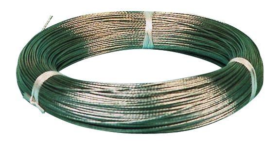 Hofman Draad getwijnd staal 200 m / 1.5 mm