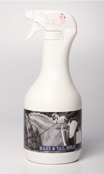 Harry's Horse Manen/staart spray (1000 ml.) aantal