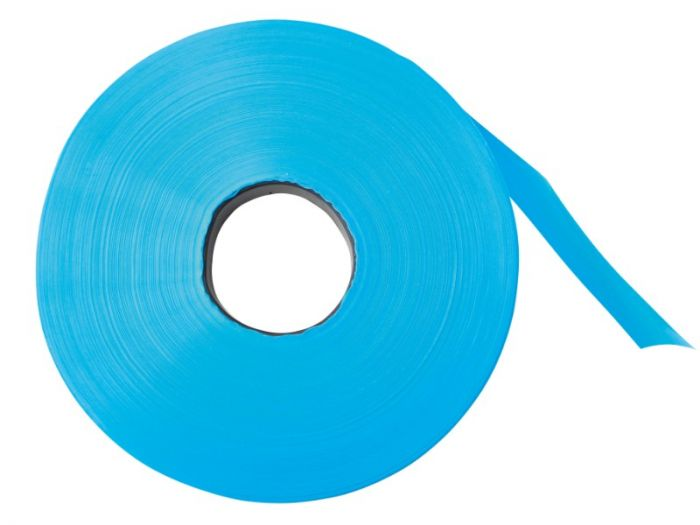 Hofman Net signaalband blauw voor WildNet